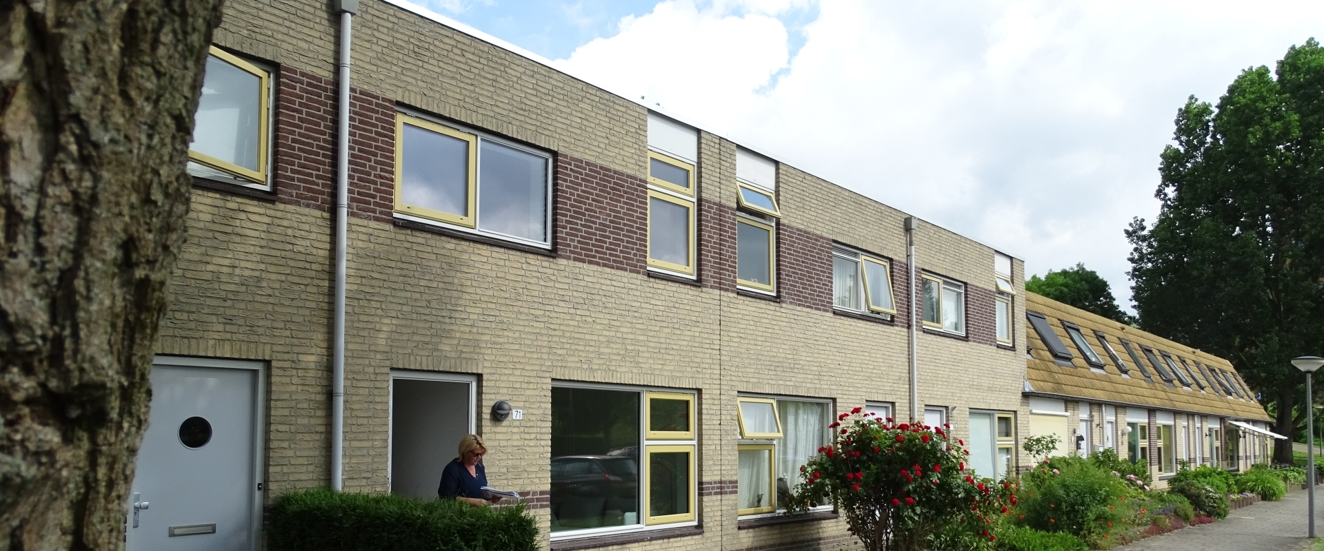 Brinkenhofsestraat, Arnhem