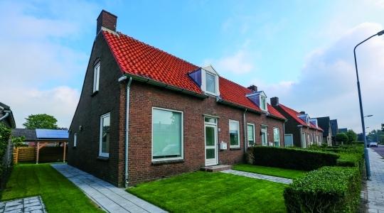 Gyproc ActiveWarmth in Volmolenweg | Eerbeek
